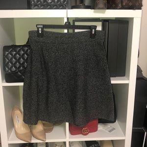 LOFT Skirts - A-line skirt